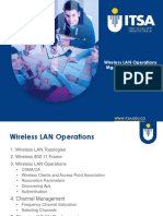 Chapter 5 - Wireless LAN Operations.pptx