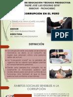 Exp.2019-Corrupcion en El Perú