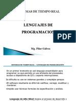 STR-Lenguajes de Programación