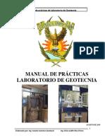 2. Manual de Prác. Laboratorio de Geotecnia Ag 2019