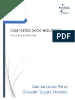 analisis de diagnostico socio educativo