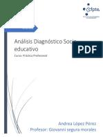 analisis socio educativo