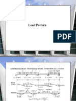 Topic 8 - Load Pattern