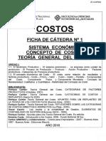 Ficha de catedra N°1