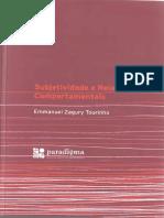 subjetividade e relações comportamentais.pdf