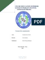 Instituto de Educacion Superior Pedagogico Publico Manuel Gonzaléz Prada