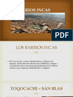 BARRIOS INCAS.pptx