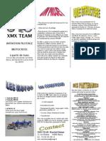 plaquette XMX juillet 2010
