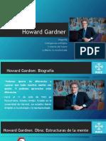 Howard Gardner. Biografía.pptx