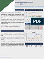 Advanced Market Report Week 2