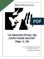 LA ORACION EFICAZ.docx