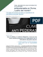 CUMBRE ANTIPEDERASTIA EN ROMA.docx
