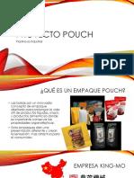 Nuevos Productos Pouch y bolsa K seal