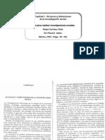 cap1-alcances y limitaciones de la investigación social