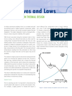 Fan curves and laws
