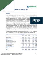 Analisis Bank Interbnk