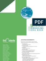 Green Idea Book