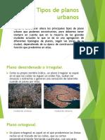 Tipología de planos urbanos.pptx
