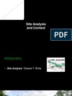 ANALYSIS SITE.ppt