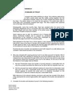 Tutorial Question - Burden & Standard of Proof.docx