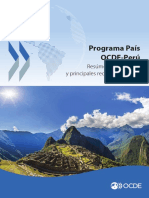 OECD Programa Pais Peru (1)