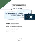 4TO  INFORME DE LABORATORIO DE CIENCIA DE LA LECHE TERMINADO Y CULMINADO.docx
