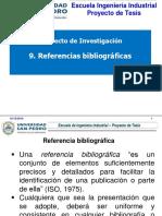 9.0 Referencias Bibliograficas.ppt