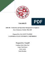 MSE-606_Team#5 Case Study 1
