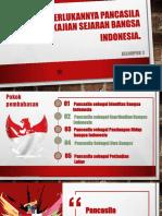 Alasan Diperlukannya Pancasila dalam Kajian Sejarah Bangsa Indonesia.pptx