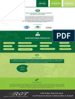 Glycerine Distributor - Rierden Chemical Infographic