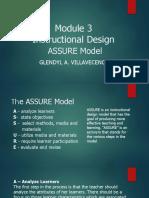 Assure Model 1