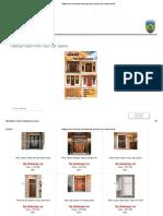 Katalog Kusen Pintu Kayu Jati Jepara dan Jendela _ Kusen Pintu Jendela.pdf