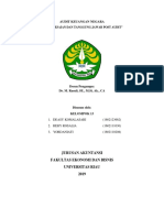 MAKALAH KELOMPOK 13 AUDIT KEUANGAN NEGARA_1.docx