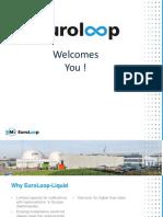 Presentation Euroloop facility