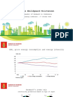 Rasmus energy presentation InfraEnergy Conference 2018