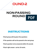 2. NON-PASSING ROUND.pptx