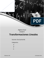 Transformaciones Lineales .docx