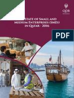 Qatar Report