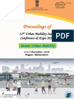 Proceedings of UMI 2018