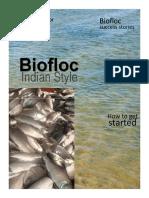 Biofloc Fish Farming PDF Book
