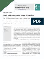 Crack Width Evaluation for Flexural RC Members _ Elsevier Enhanced Reader