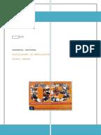 Organizational analysis term papers