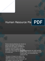 Human Resource Planning.ppt