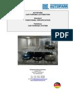 Stnd Specification CPS V1.1 Incl Option