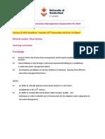 UGB 269 Innovation Management Assessment for 2019-1 (2)