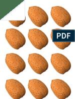 Imágenes de objetos para contar