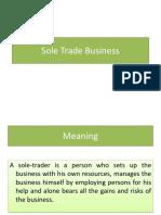 BBA - Sole Proprietorship.pptx