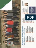 Photo Groupe Élection ROISSY