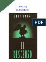 El Descenso Jeff Long