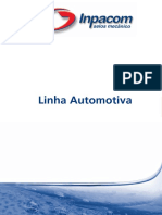 Impacon Catalogo Selos Mecânicos Linhas Automotiva 2019
